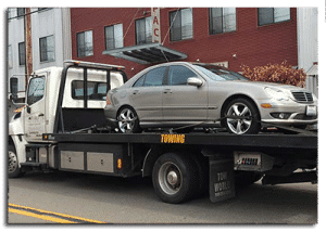 How to Avoid Common Towing Scams?