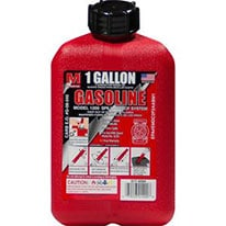 Midwest Can Gas Can – 1 Gallon