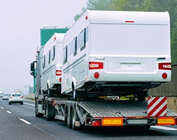 Trailer Towing Services